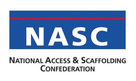 MG Scaffolding (Oxford) Ltd are members of NASC