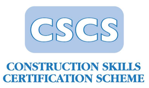 MG Scaffolding (Oxford) Ltd are members of CSCS